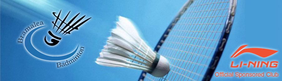 Bramalea Badminton Club